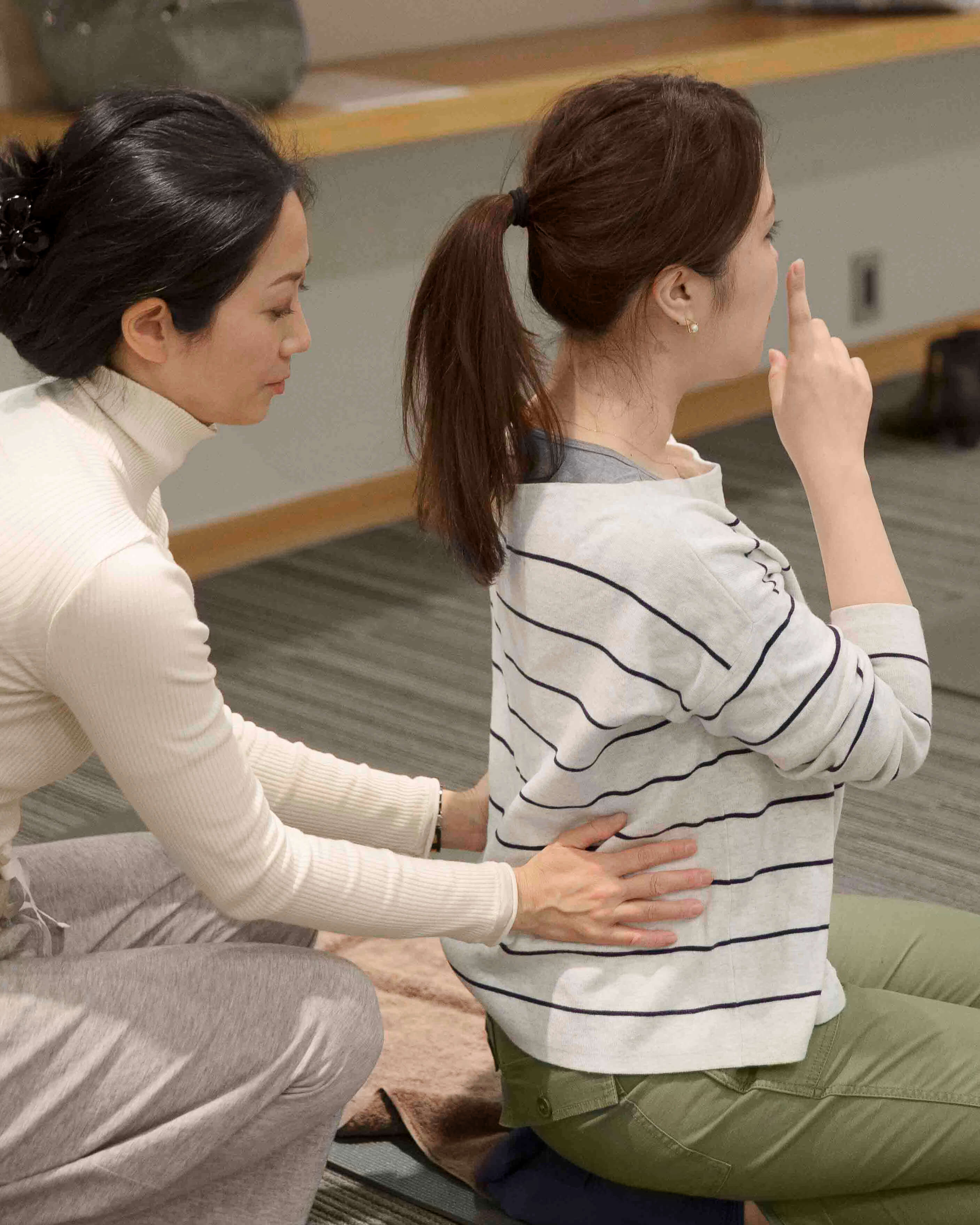 Zen Breathing Zen Kokyu